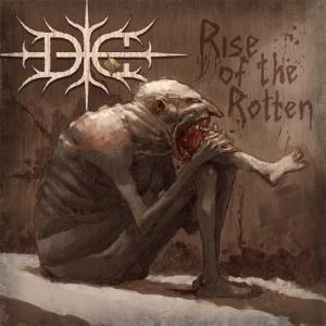 Rise Of The Rotten cover art