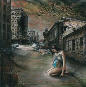 Trepa-Nation cover art