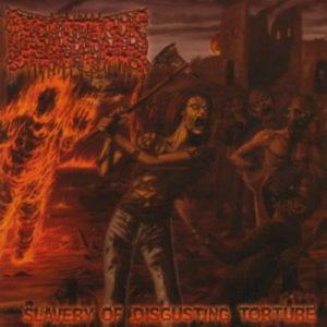 Slavery Of Disgusting Torture cover art