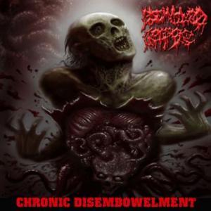 Chronic Disembowelment cover art