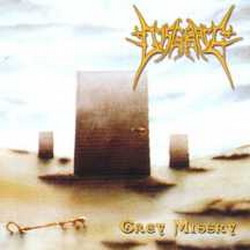 Grey Misery cover art