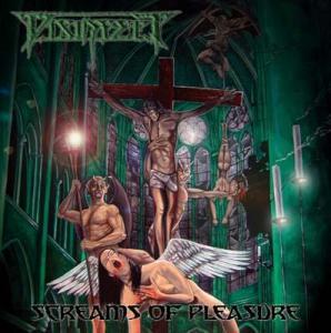 Screams Оf Pleasure cover art