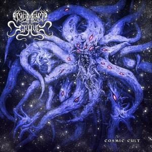 Cosmic Cult cover art