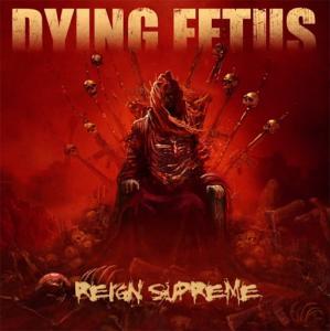 Reign Supreme cover art