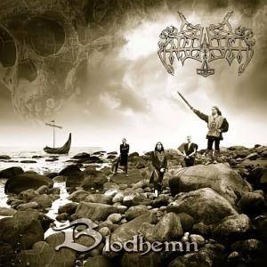 Blodhemn cover art