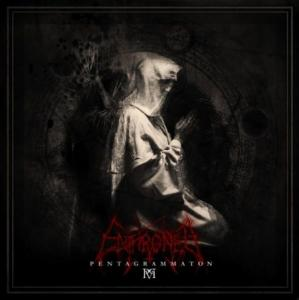 Pentagrammaton cover art