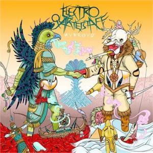 Aykroyd cover art