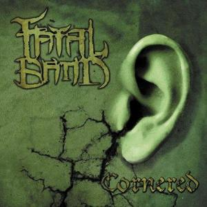 Cornered cover art