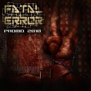 Promo 2010 cover art