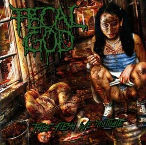 Thee Flesh We Mutilate cover art