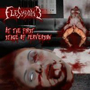 At The First Stage Of Perversion cover art