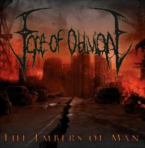 The Embers Of Man cover art