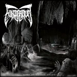 The Sleep Of Morbid Dreams cover art