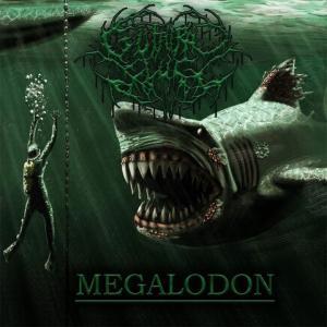 Megalodon cover art
