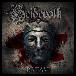 Batavi cover art