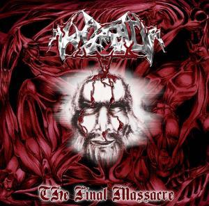 The Final Massacre cover art