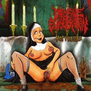 Kotfresser (EP) cover art