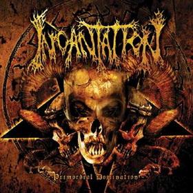 Primordial Domination cover art