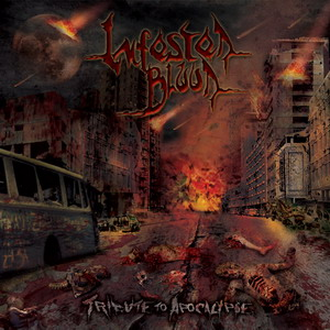 Tribute To Apocalypse cover art