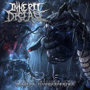 Visceral Transcendence cover art