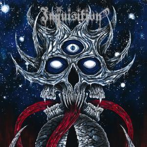 Ominous Doctrines Of The Perpetual Mystical Macrocosm cover art