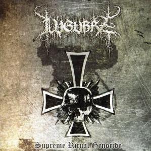 Supreme Ritual Genocide cover art