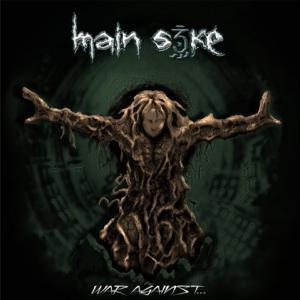 War Against... cover art