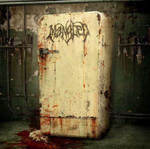 Witness Disposal Program cover art