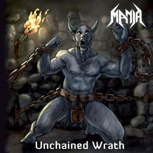 Unchained Wrath cover art