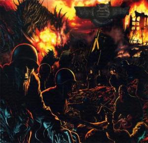 Human Destruction cover art
