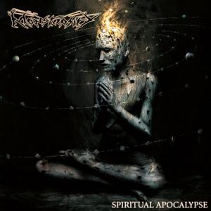 Spiritual Apocalypse cover art