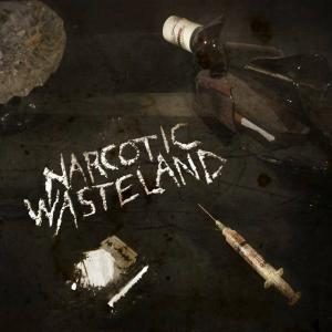 Narcotic Wasteland cover art