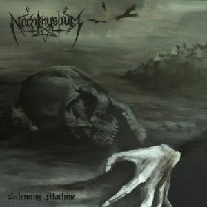 Silencing Machine cover art