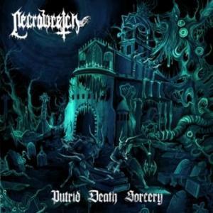 Putrid Death Sorcery cover art