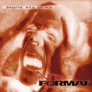 Breathe With Hatred cover art