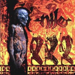 Amongst The Catacombs Of Nephren-Ka cover art
