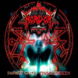 Honoris Causa cover art