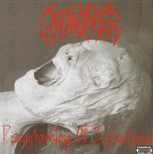 Disemboweling Of Intestines (demo) cover art