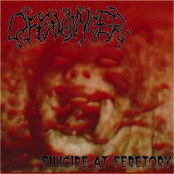 Filicide At Feretory (demo) cover art