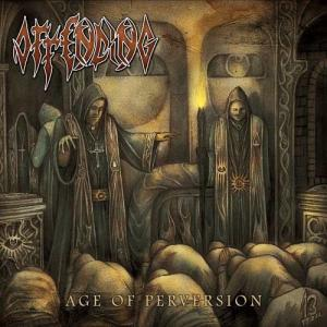 Age Of Perversion cover art