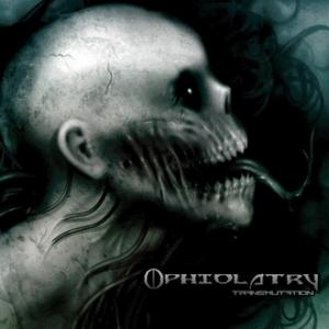Transmutation cover art