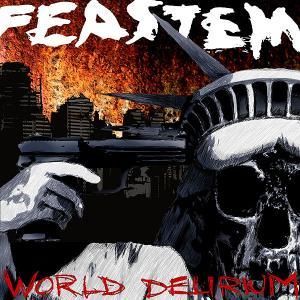 World Delirium cover art