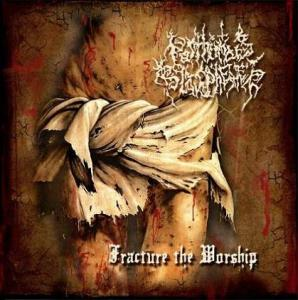 Fracture The Worship cover art