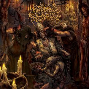 Exhumation Of Sacred Impunity cover art