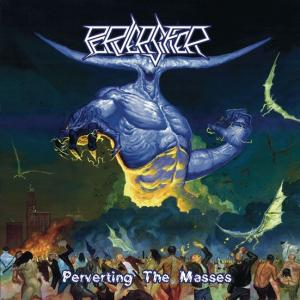 Perverting The Masses cover art