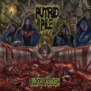 Blood Fetish cover art