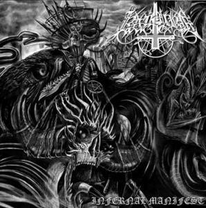 Infernal Manifest cover art