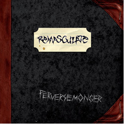 Perversemonger cover art