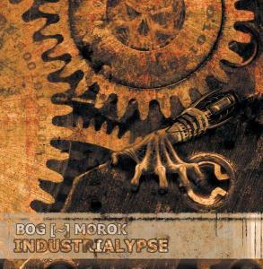Industrialypse cover art