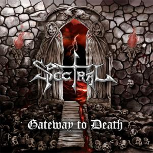 Gateway To Death cover art